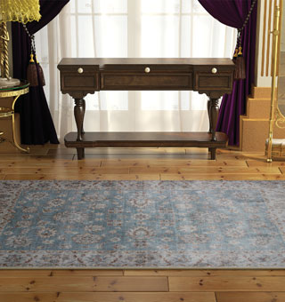Hand Finished Loom Carpets