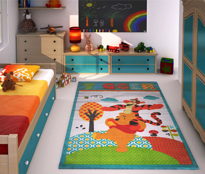 Baby & Child Carpet