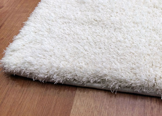 Baby Soft: Machine made micro polyester rugs