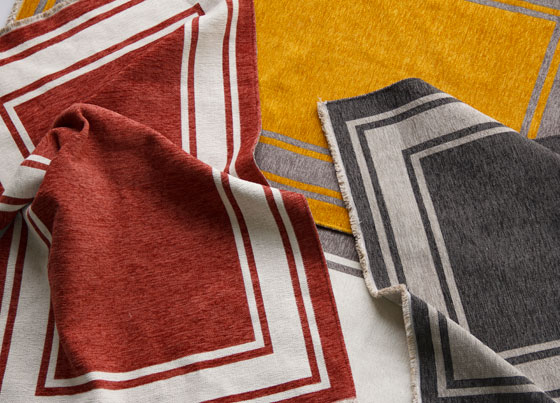 Noa Kilim: Reversible and washable modern kilims