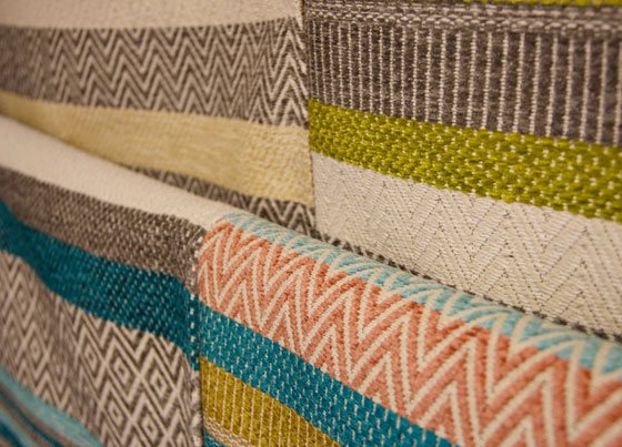 Aztec: Washable, user friendly and antibacterial modern kilims