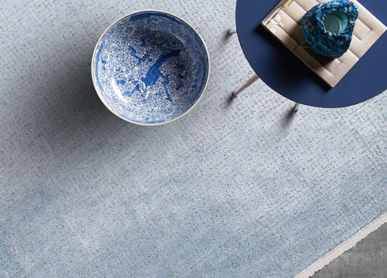 Savona: Washable, easy-to-use, made with modern line machine made rugs